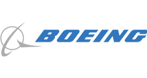 Logo image for Boeing