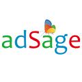 Logo image for adSage